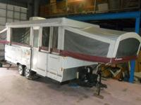 Pre-Owned 2008 Fleetwood RV Avalon Folding Pop-Up