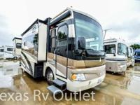2008 Fleetwood Bounder 36D This Bounder will not last
