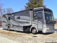 2008 Fleetwood Expedition 38F used class A diesel
