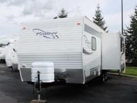 2008 Fleetwood Pioneer 26RLS. Secondhand Certified