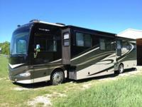 RV Type: Class A Year: 2008 Make: Fleetwood Model: