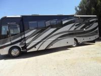 Recreational Vehicle Type: Class A. Year: 2008. Make: