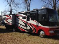 2008 Fleetwood Terra 36lx, Excellent shape. Runs great.