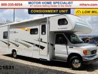 Recreational Vehicle - Class C Class C 5306 PSN. This