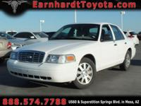 We are excited to offer you this 2008 Ford Crown