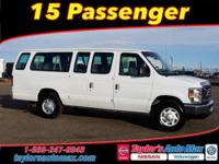 Exterior Color: white, Body: Full-size Passenger Van,