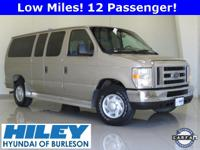 2008 Ford E-350SD XLT 5.4L V8 RWD. Automatic. 12
