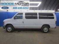HARD TO FIND 15 PASSENGER VAN; IMMACULATE CONDITION;