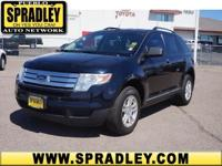 2008 Ford Edge 4dr Car SE Our Location is: Spradley