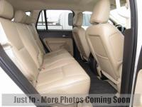 2008 Ford Edge Limited White Sand Tri-Coat a 68 Amp