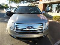 Options:  2008 Ford Edge Limited 4Dr