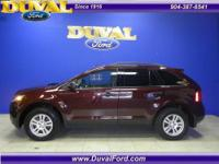 2008 FORD EDGE SE Our Location is: Beach Blvd