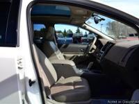 2008 Ford Edge SEL (RHINEBECK)