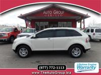 Options:  2008 Ford Edge The Ford Edge Has Been Highly
