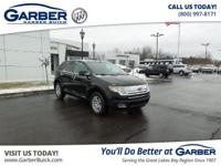2008 Ford Edge ...SEL Trim Package...3.5L V6... Only