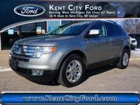 Options:  2008 Ford Edge Sel|Sel 4Dr Suv|This 2008 Ford