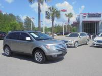 Options:  2008 Ford Edge Sel|Disclosure: Internet