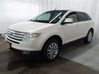 **CLEAN CARFAX**. The SUV you've always wanted! Hurry