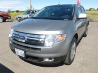 2008 FORD Edge SUV 4DR SEL AWD Our Location is: Tom