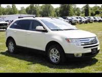 Stock # A8447. 2008 Ford Edge SEL, 3.5L V6, auto, AWD,