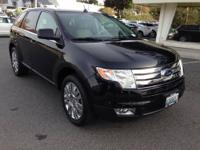 2008 FORD Edge WAGON 4 DOOR 4dr Limited AWD Our