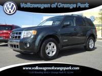 2008 FORD Escape our dealership is locally owned and