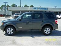 2008 FORD Escape Proudly serving Statesboro, Metter,