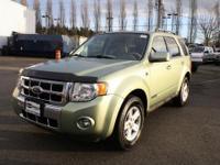 Exterior Color: green, Body: SUV, Engine: 2.3L I4 16V
