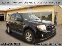 Exterior Color: black clearcoat, Body: SUV, Engine: