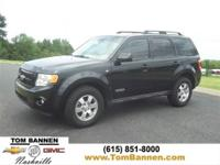 This Escape has less than 59k miles.. New Inventory!!