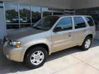 2008 FORD Escape WAGON 4 DOOR Our Location is: Andy