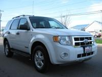 Options Included: N/AYou are looking at a 2008 Ford