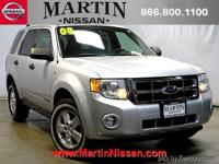 Check out this gently-used 2008 Ford Escape we recently