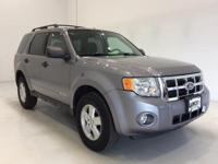 Options:  2008 Ford Escape Xlt|Gray|*Low Miles!!!! -