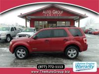 Options:  2008 Ford Escape Visit Auto Group Leasing