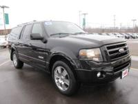 HEATED AND COOLED LEATHER, NAV, REAR DVD SYSTEM,
