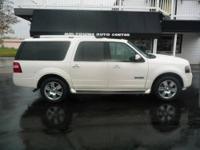 LIMITED, EL, 4X4, 1 OWNER, HEATED/AIR CONDITIONED