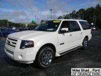 2008 FORD Expedition EL SUV 2WD 4dr Limited Our