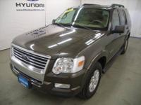 2008 Ford Explorer 4dr 4x4 XLT V6 XLT Our Location is: