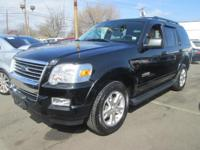 2008 Ford Traveler with only 38,000 miles on it!