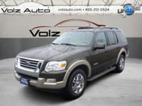 Options:  |210 Hp Horsepower|4 Doors|4 Liter V6 Sohc