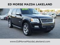 This outstanding example of a 2008 Ford Explorer