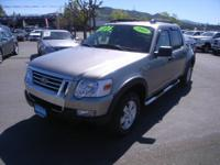 2008 Ford Explorer Sport Trac 4dr 4x4 XLT 4.0L XLT Our