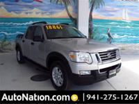 2008 Ford Explorer Sport Trac Our Location is: Autoway