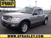 2008 Ford Explorer Sport Trac Sport Utility XLT Our