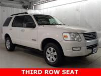 ***JUST REDUCED***, 3RD ROW SEATS, CRUISE CONTROL,