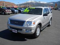 Options Included: N/ATHIS IS A GREAT ROOMY VEHICLE WITH