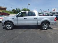 Body Style: Truck Engine: Exterior Color: Silver
