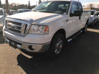 Extended Cab! 4 Wheel Drive! ATS Auto Sales a partner