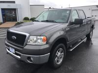 Check out this gently-used 2008 Ford F-150 we recently